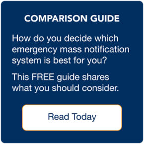 Emergency Mass Notification Comparison Guide